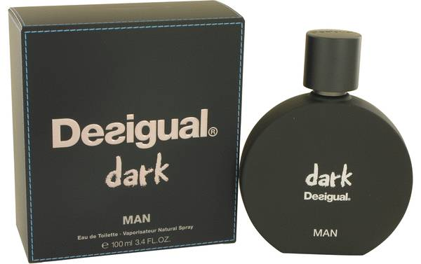 Desigual Dark Cologne