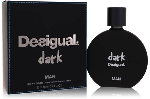 Desigual Dark Cologne