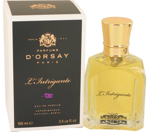 L'intrigante Perfume