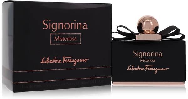 Signorina Misteriosa Perfume