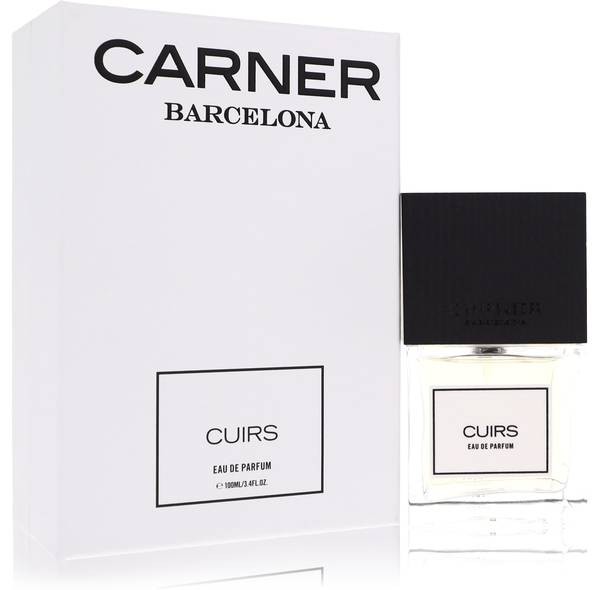 Cuirs Perfume By Carner Barcelona for Men and Women