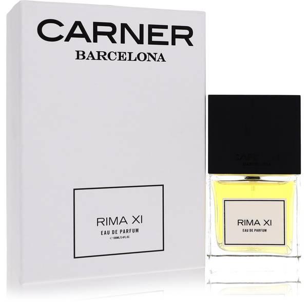 Rima Xi Perfume
