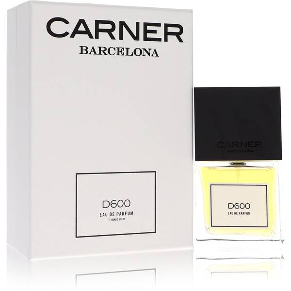 D600 Perfume