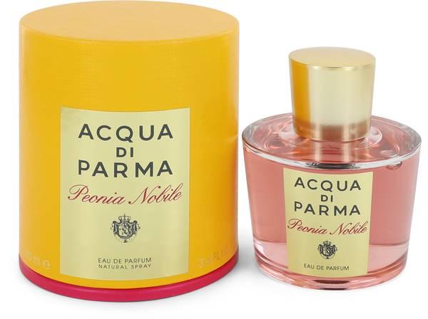 Acqua Di Parma Peonia Nobile Perfume