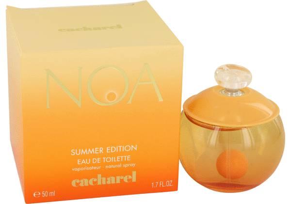 Noa Summer Perfume