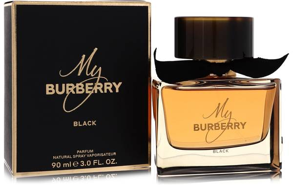 My Burberry Black Perfume By Burberry Fragrancexcom