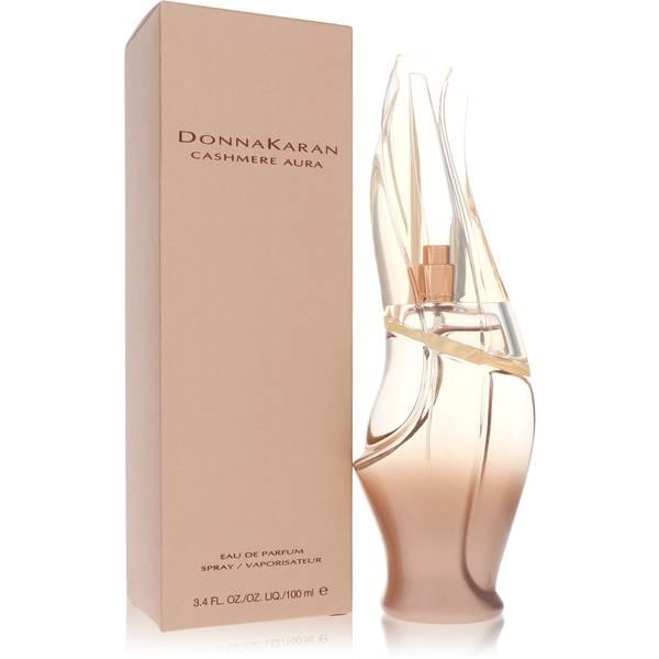 Cashmere Aura Perfume