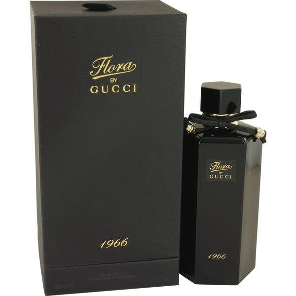 Flora 1966 Perfume