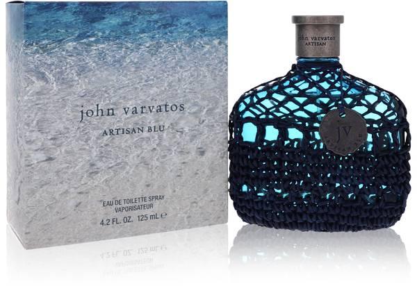 John Varvatos Artisan Blu Cologne