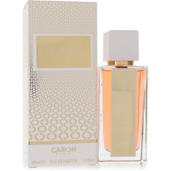 My Ylang Perfume