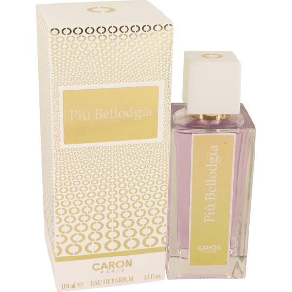 Piu Bellodgia Perfume
