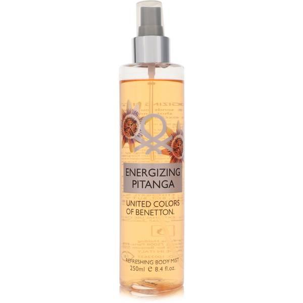 Energizing Pitanga Perfume