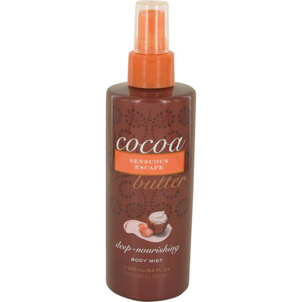 Sensuous Escape Cocoa Butter Perfume