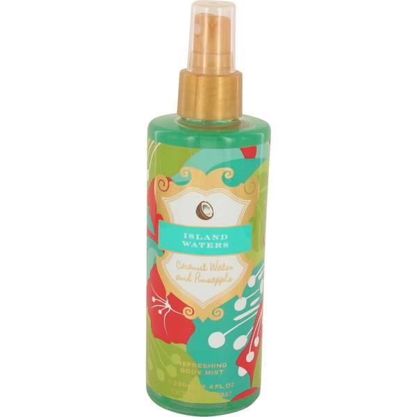 Island Waters Perfume