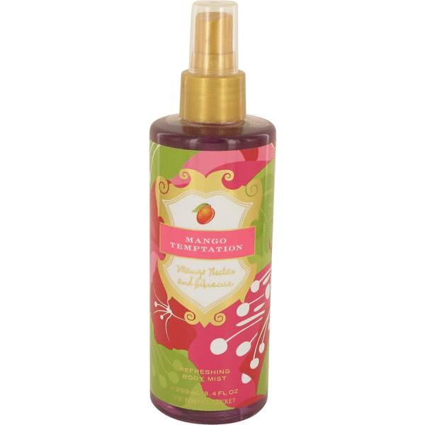 Mango Temptation Perfume