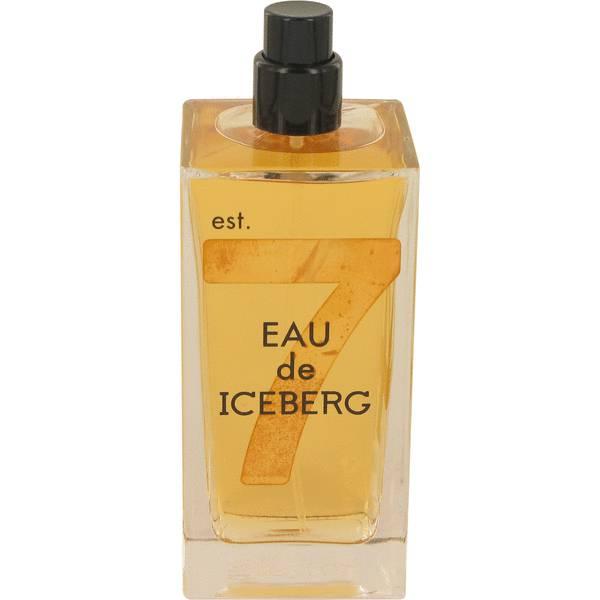 Eau De Iceberg Oud Cologne