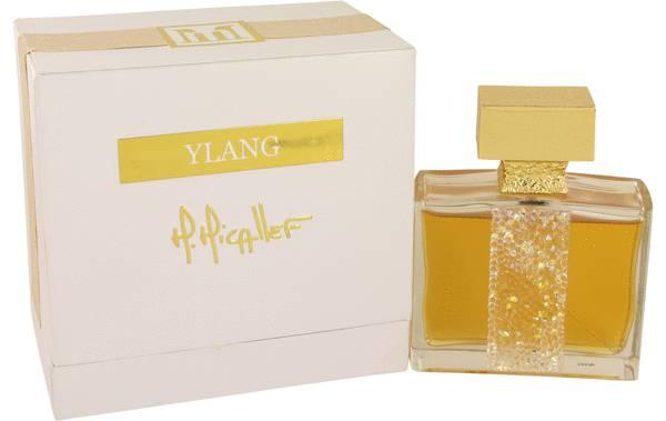 Micallef Ylang Perfume