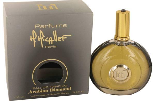 Micallef Arabian Diamond Cologne