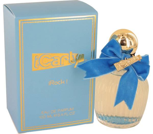 Icarly Irock Perfume