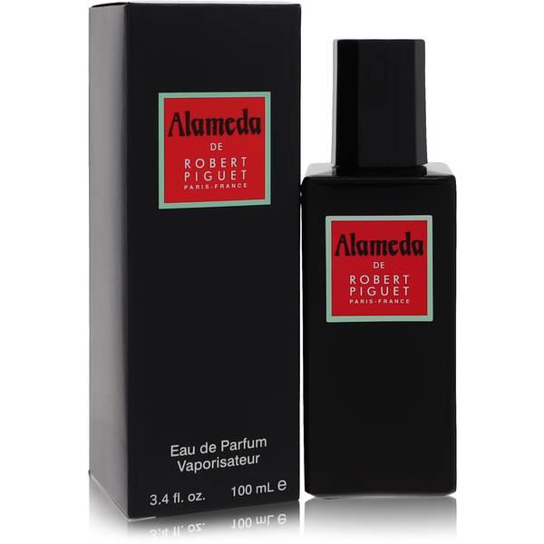 Alameda Perfume