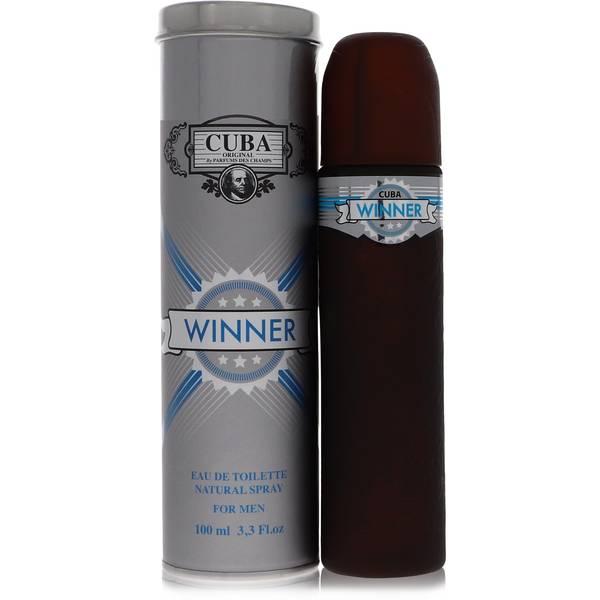 Cuba Winner Cologne