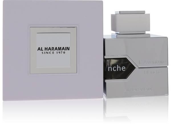 L'aventure Blanche Perfume