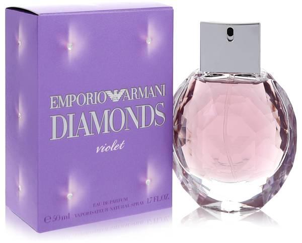 Emporio Armani Diamonds Violet Perfume