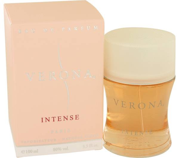 Verona Intense Perfume