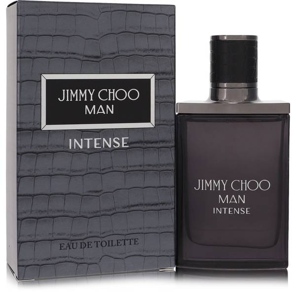 Jimmy Choo Man Intense Cologne
