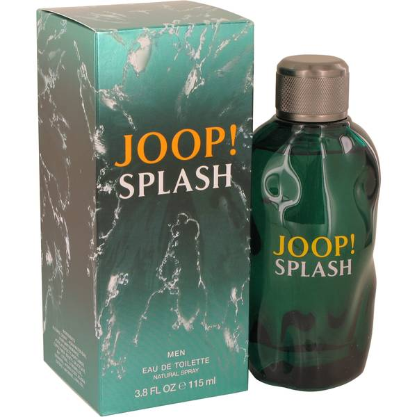 Joop Splash Cologne