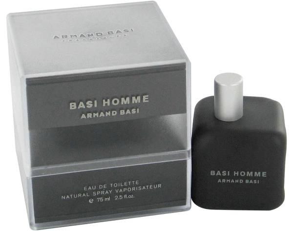 Basi Homme Cologne