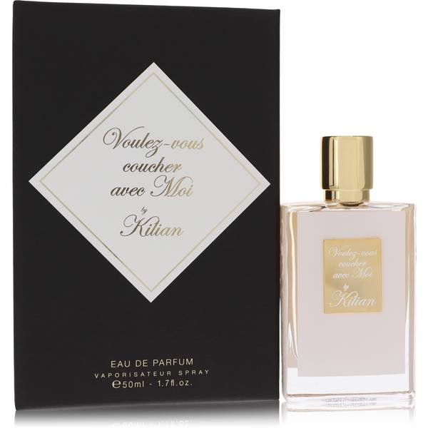 Voulez-vous Coucher Avec Moi Perfume