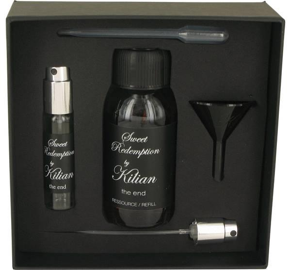 Sweet Redemption Perfume