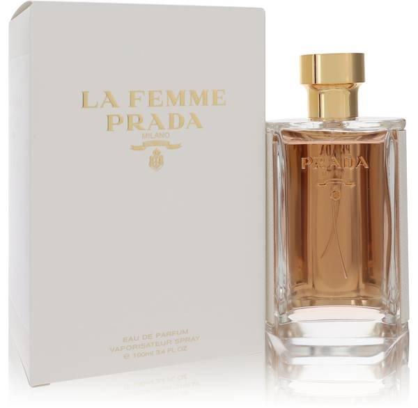 La Femme Perfume