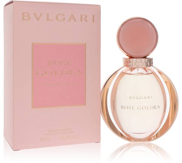 Rose Goldea Perfume