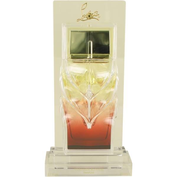 Tornade Blonde Perfume