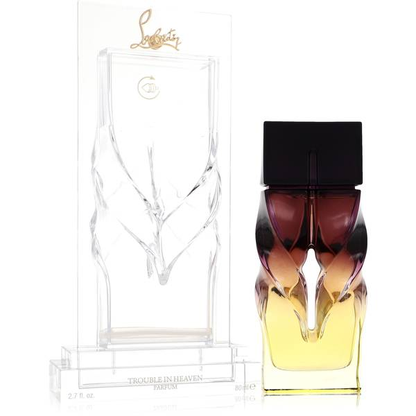 22981ff7d22 Trouble In Heaven Perfume By Christian Louboutin for Women