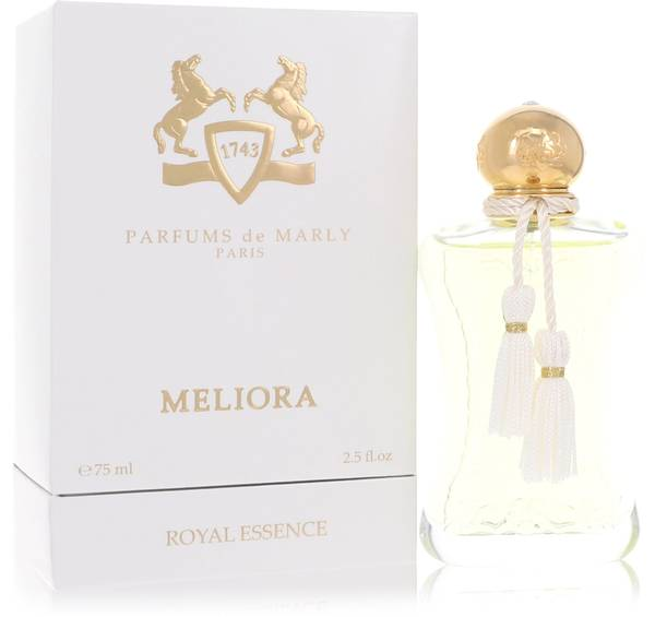 Meliora Perfume