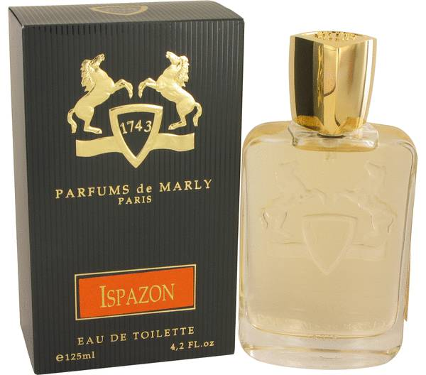 Ispazon Cologne