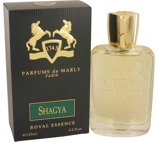 Shagya Cologne