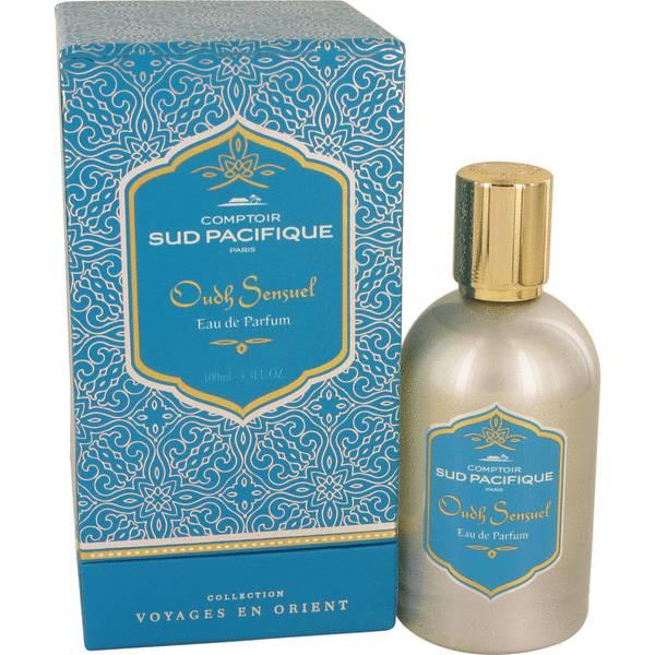 Comptoir Sud Pacifique Oudh Sensuel Perfume