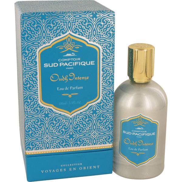 Comptoir Sud Pacifique Oudh Intense Perfume