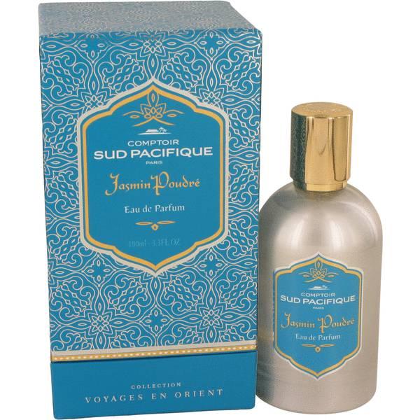 Jasmin Poudre Perfume