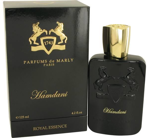 Hamdani Perfume