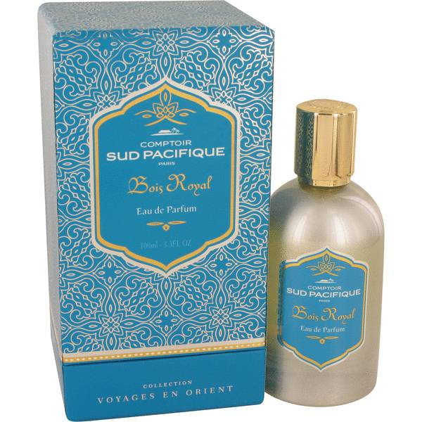 Comptoir Sud Pacifique Bois Royal Perfume