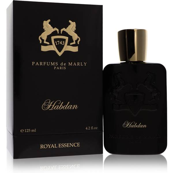 Habdan Perfume