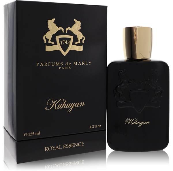 Kuhuyan Perfume