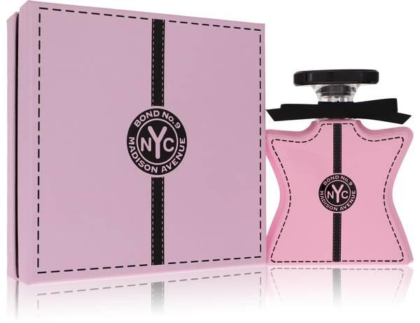 Madison Avenue Perfume