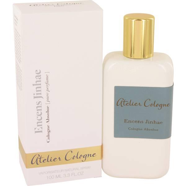 Encens Jinhae Perfume