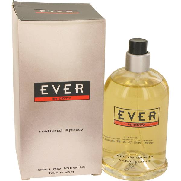 Coty Ever Cologne